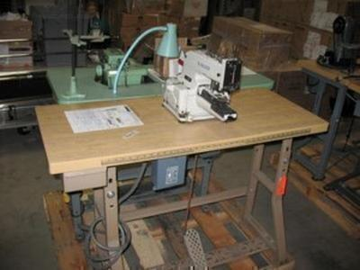 Singer K673616 Sewing Machine