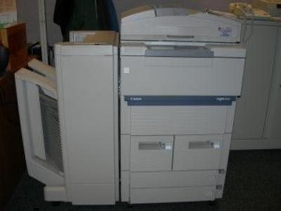 Canon IR3570G Copy Machine