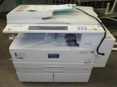 Ricoh 2022 Copying Machine