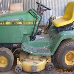 1990 John Deere