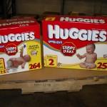 HuggiesDiaper