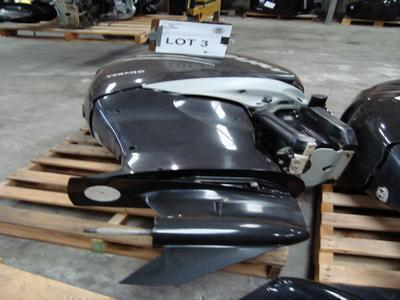 Online Auction Outboard Motor Images