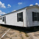 Fleetwood Mobile Home