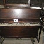 hamilton piano