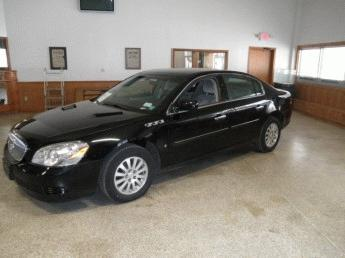 2007 Buick Lucerne Black >> 2007 Buick Lucerne Cx Car To The Stars Government Auctions Blog