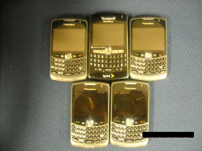 GoldBlackberry