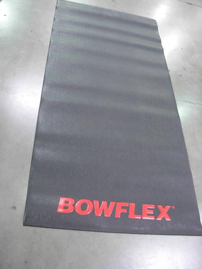 bowflex mat