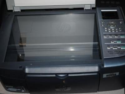 seven printers