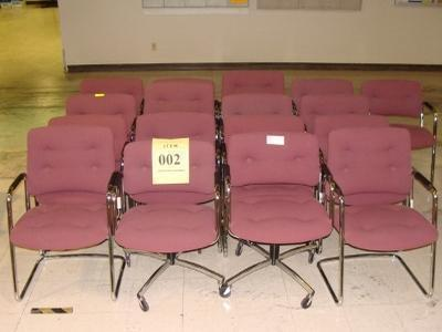 17Chairs