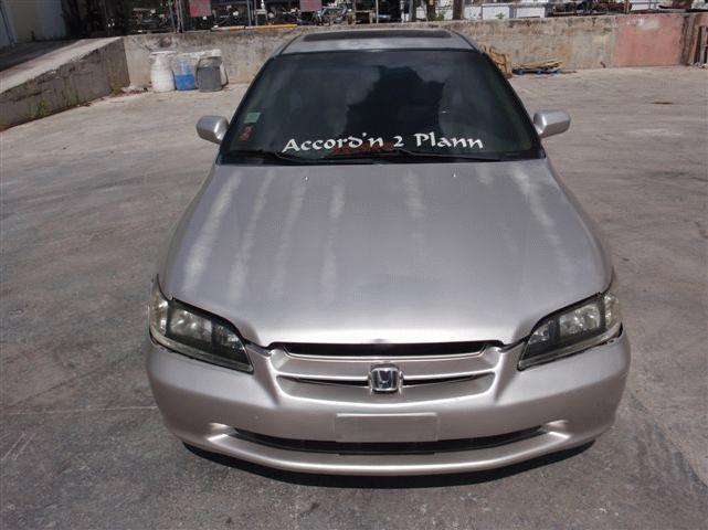 HondaAccord