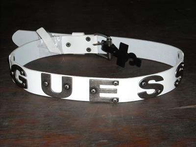 guess belt