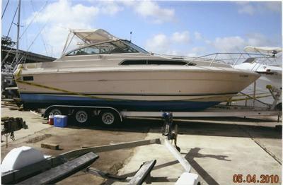 1988 boat