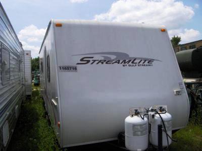 streamlite