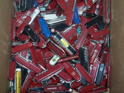 wegner knives