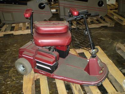 motorchair
