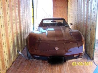 1976Corvette