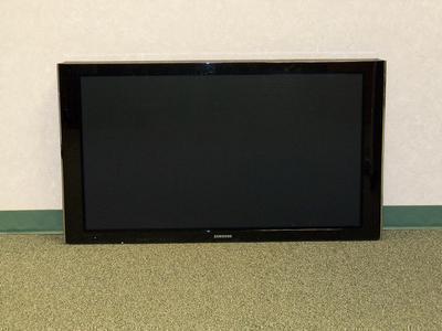plasmaTV