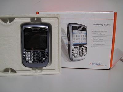 8700Blackberry