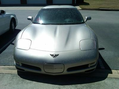 Cheap Corvettes For Sale >> Corvettes For Sale Cheap Check This 2000 Model Out