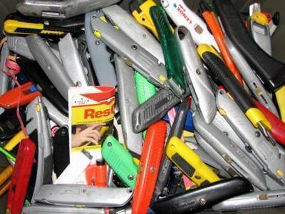 utilityknives