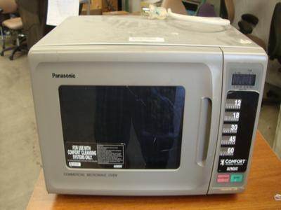panamicrowave