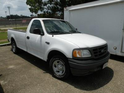 ford trucks used for sale like this 2003 f 150 government auctions. Cars Review. Best American Auto & Cars Review