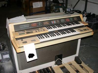 electricorgan