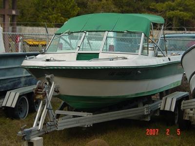glassboat