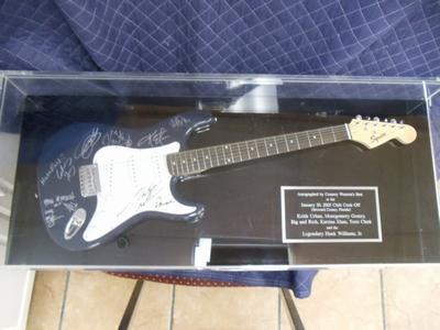 guitarcollection