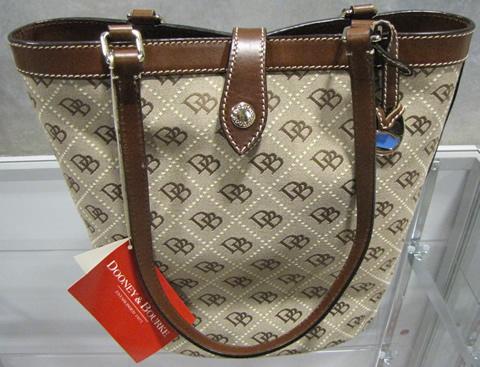 Doony Handbag