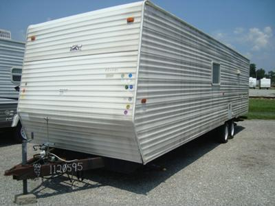 Gulf Steam Travel Trailer