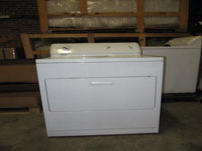 Kenmore 600 Series Clothes Dryer