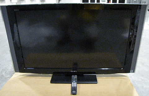 Sony 40 Inch Bravia