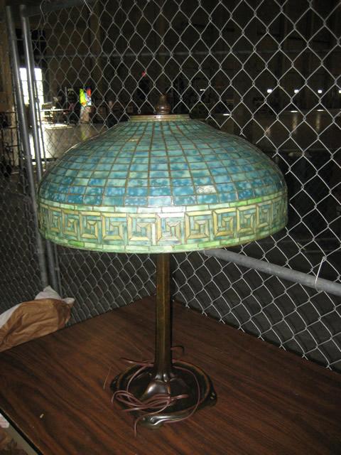 tifflamp