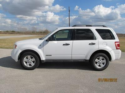 2007 Ford Escape 2