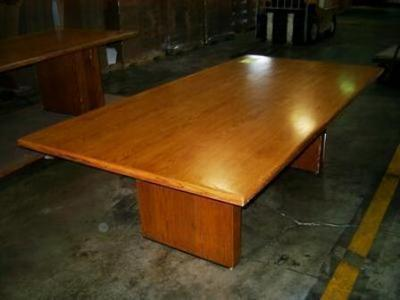 3 Conference Table