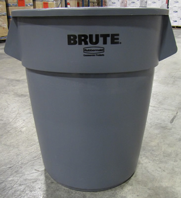 50 Brute Cans
