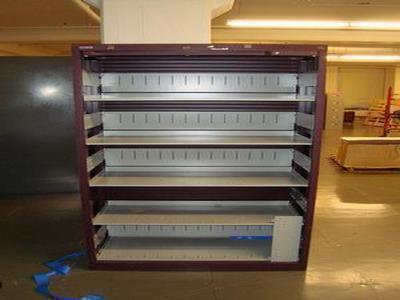 Protective Shelf