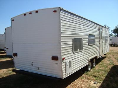 2005 Forest River Trailer