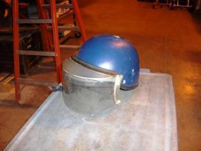 23 Various Helmets