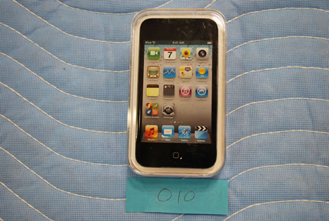 32GB iTouch