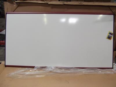 4 dry erase boards - Large Dry Erase Board