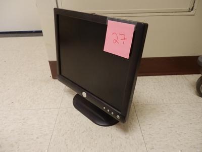 Dell Flat Screen