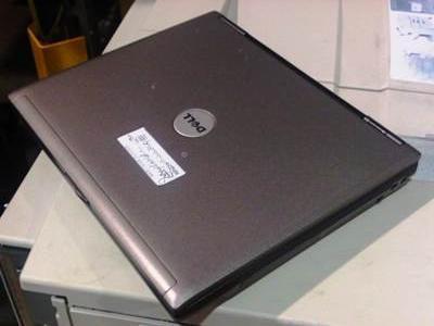 Dell Laptop D410