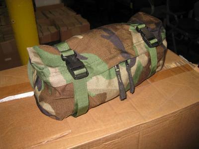 Military Waist Packs