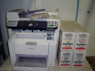 Xerox All In One