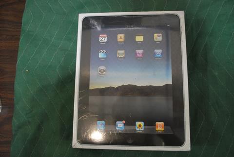 iPad 16G