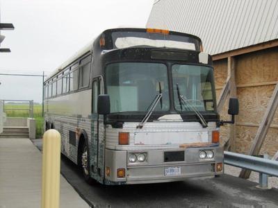 1977 Eagle Bus