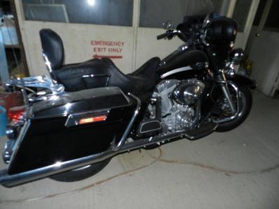 2003 Harley Ultraglide