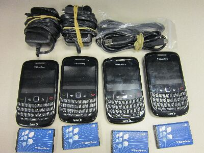 Blackberry 4